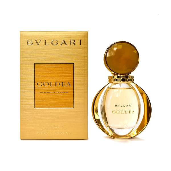 Bvlgari - Goldea - 50 ml Eau de Parfum - EDP Spray für Damen