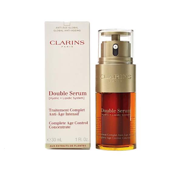 Double Serum Age Control Concentrate