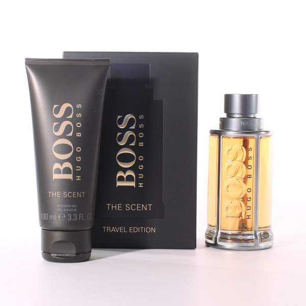The Scent for Him Set