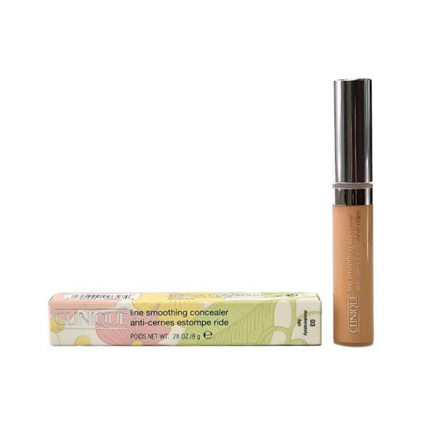 Line Smoothing Concealer Moderately Fair 03