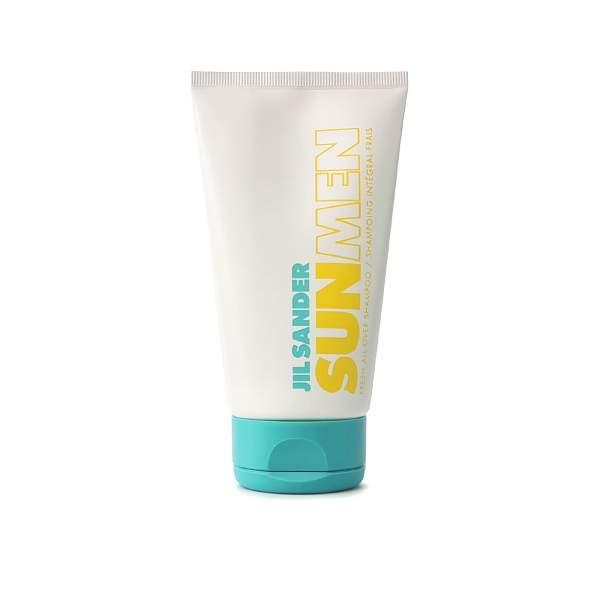Sun Men Fresh All Over Shampoo